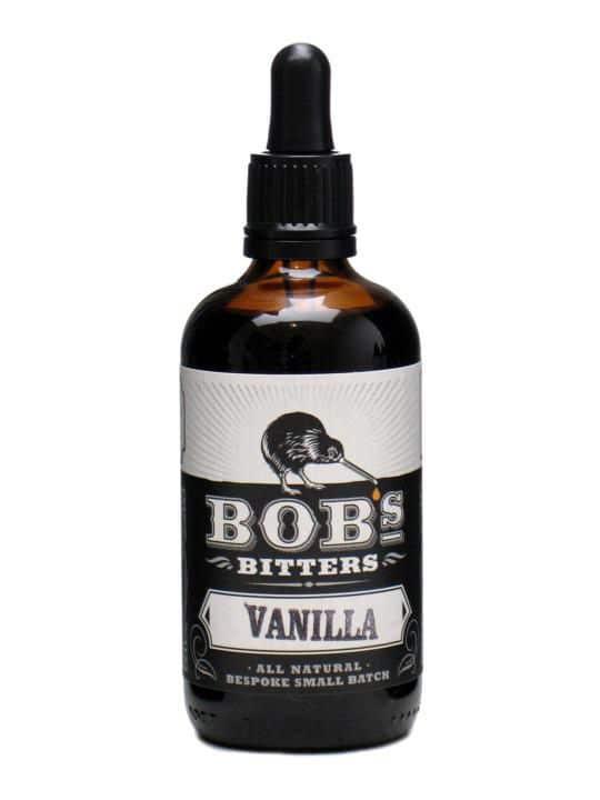 Vanilla bitters – Bob's Bitters