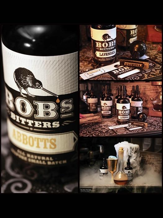 Bitters (amer) Réglisse – Bob's Bitters