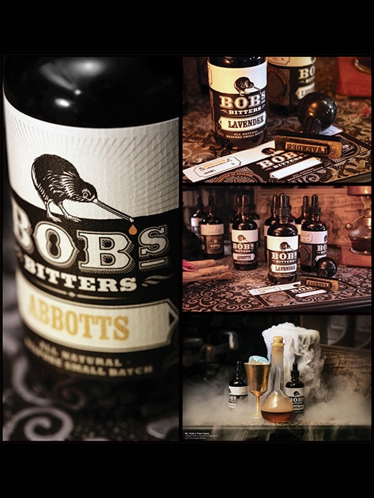 Cardamom bitters – Bob's Bitters