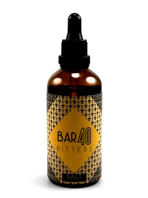 Salt Bitters – Bar40 Bitters