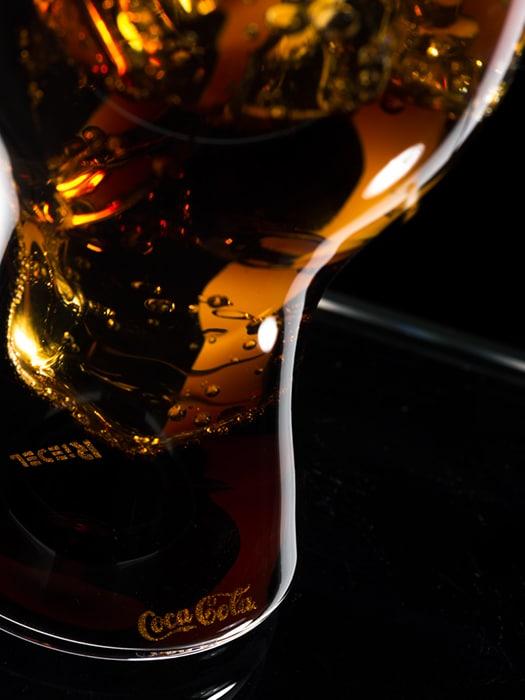 Riedel O Coca-Cola
