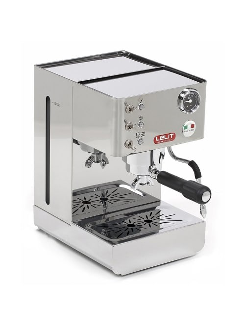Lelit Anna Espresso coffee machine