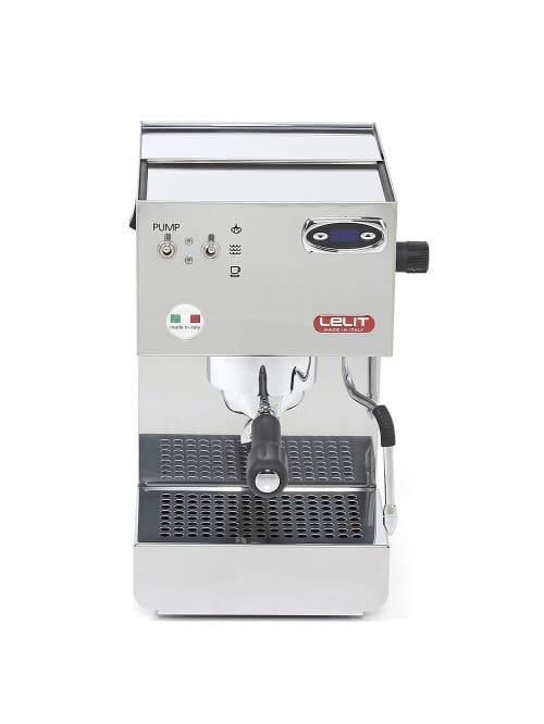 Lelit Gilda espresso coffee machine