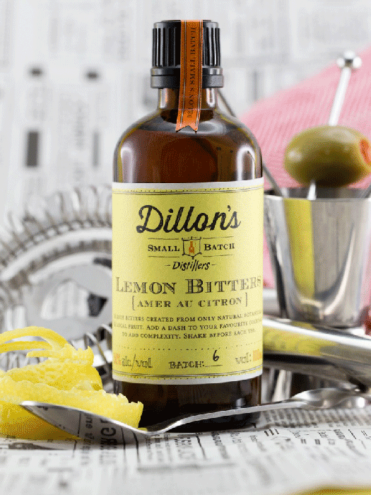 dillon's lemon