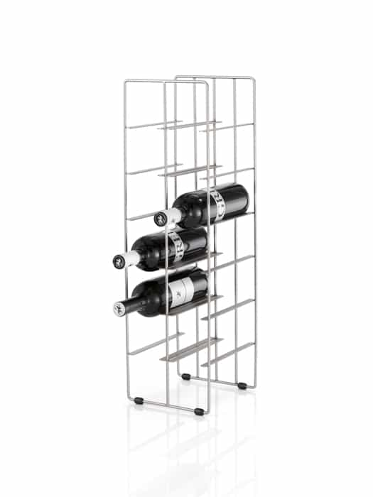 Pilare 12 bottles Wine rack – Blomus