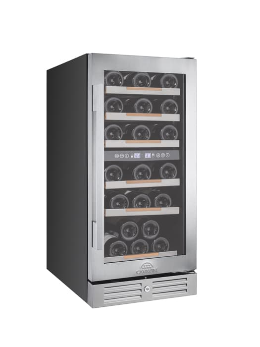 Cavavin Sublima Wine cabinet – 28 bottles