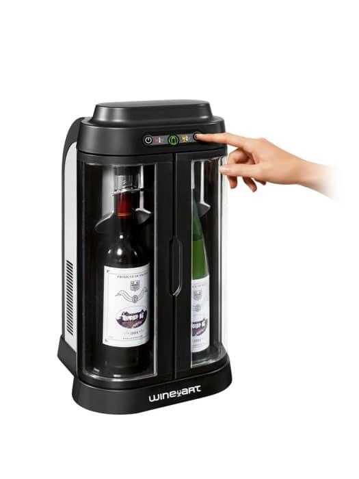 Wine Art wine bar