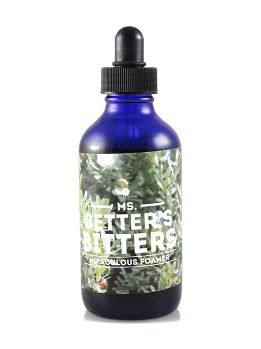 Miraculous foamer – Ms Betters