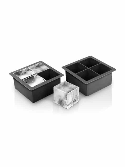 Set of 2 ice cube molds – Final Touch