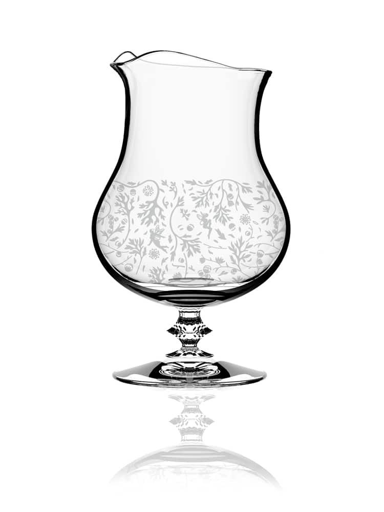 Italesse Wormwood Mixing glass – Gallone 1L