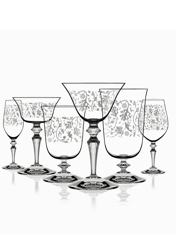 Italesse Wormwood glass – Astoria