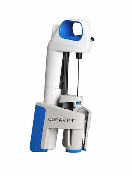 Coravin Model One (2 capsules incluses)