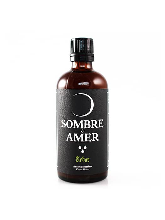 Arbor bitters – Sombre & Amer