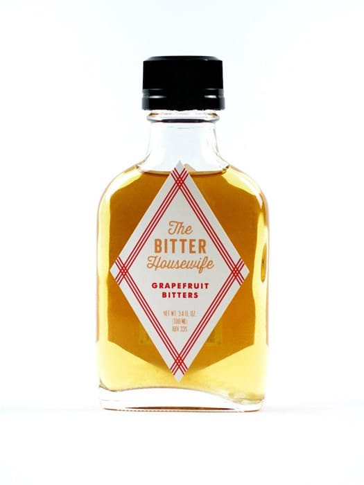 Bitters (amer) Pamplemousse – The Bitter Housewife