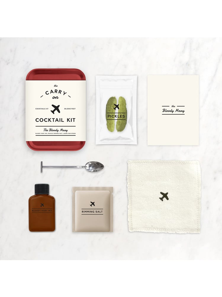 Carry On Cocktail Kit – Bloody Mary