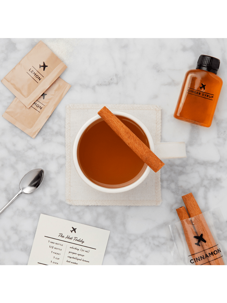 Carry On Cocktail Kit – Hot Toddy