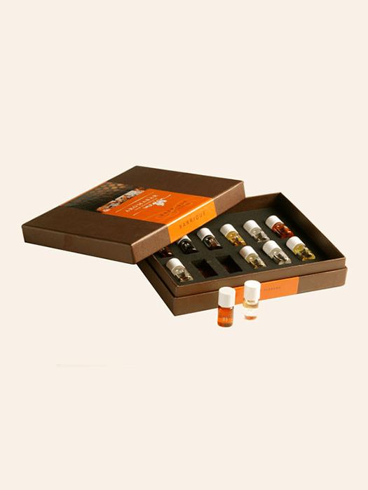 Aromabar 12 aromas – Oak barrel