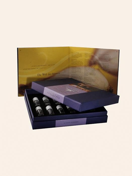 Aromabar 12 aromas – Wine Faults