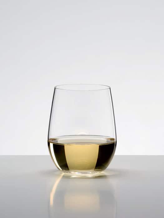 Riedel O glass – Viognier/Chardonnay
