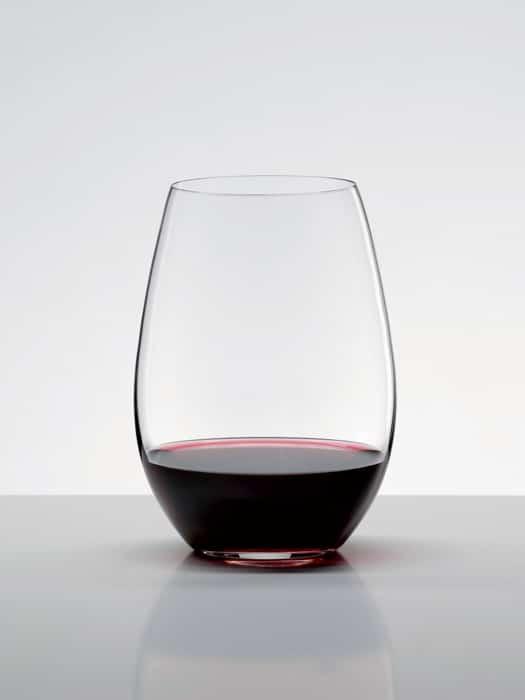 Riedel O glass – Syrah