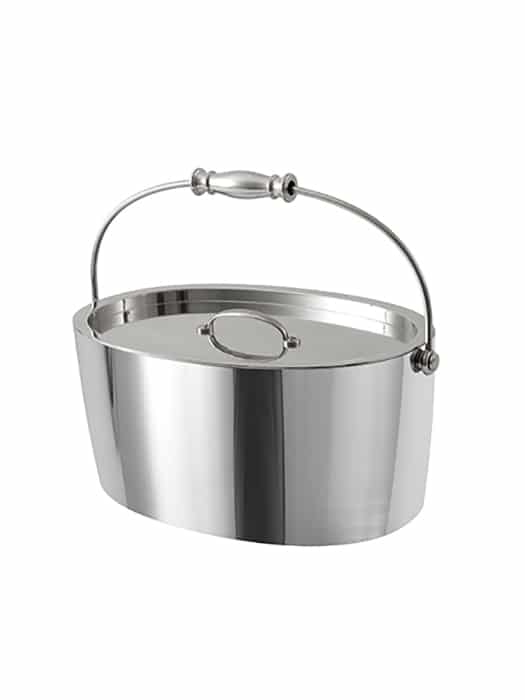Ice bucket with lid – Crafthouse