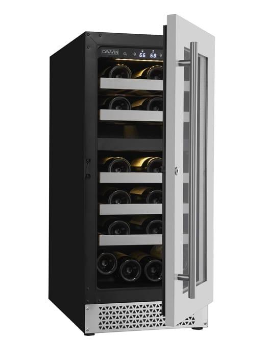 Cavavin Vinoa Wine cabinet – 24 bottles 2 zones