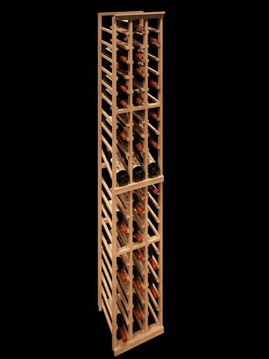 Individual bottles rack 3 columns – Elite Kit