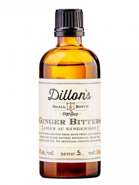 Ginger Bitters – Dillon's
