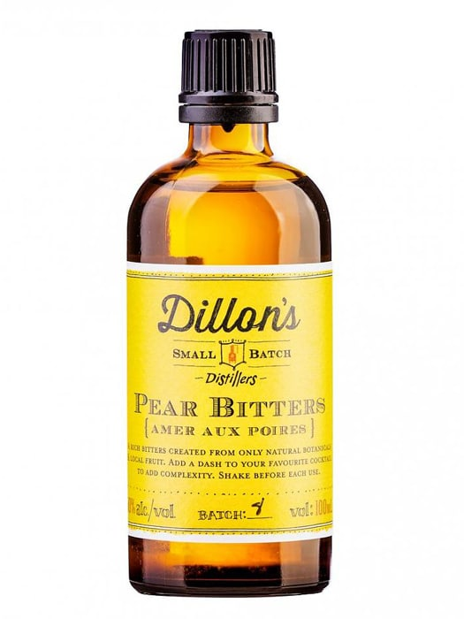 Pear bitters – Dillon's