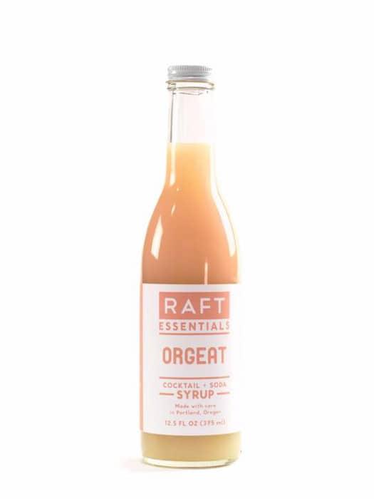 Sirop Orgeat – Raft Syrups