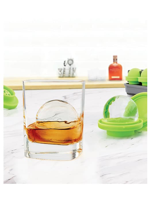 Sphere Clear Ice molds