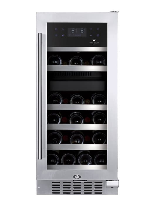 Cellier Wine Cell'R 26 bouteilles