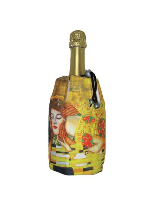 Refroidisseur à vin et champagne Klimt – Gouté! design