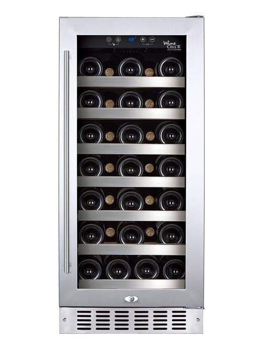 Wine Cell'r wine cabinet – 30 bottles