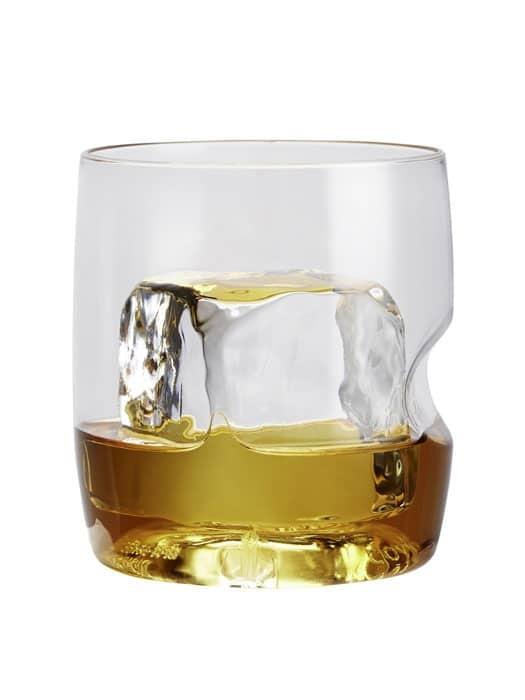 Box of 4 whiskey Polymer glasses – Govino