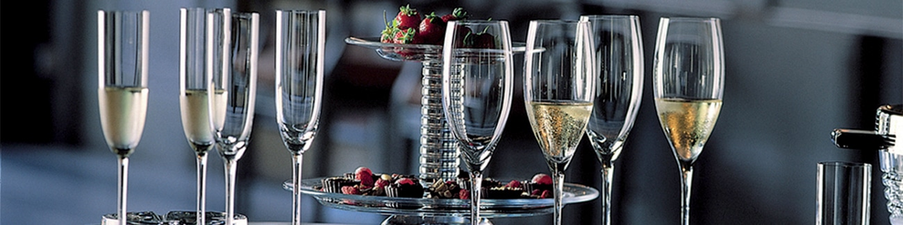 Gift ideas for Champagne lovers
