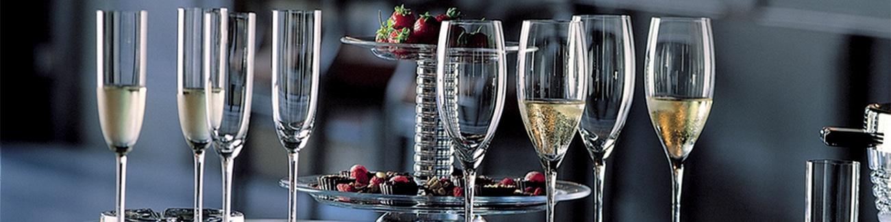 Idées cadeaux pour les fervents de champagne