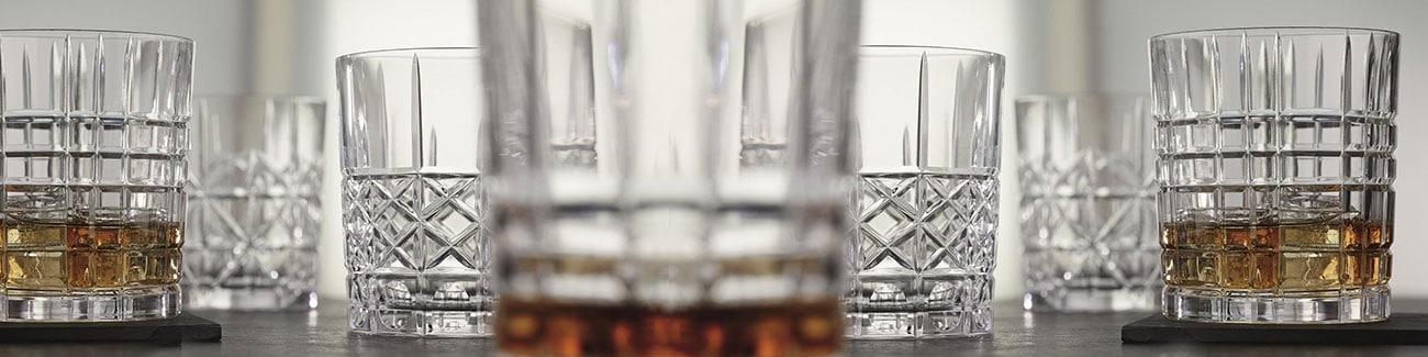 Idées cadeaux amateurs de Scotch Whisky