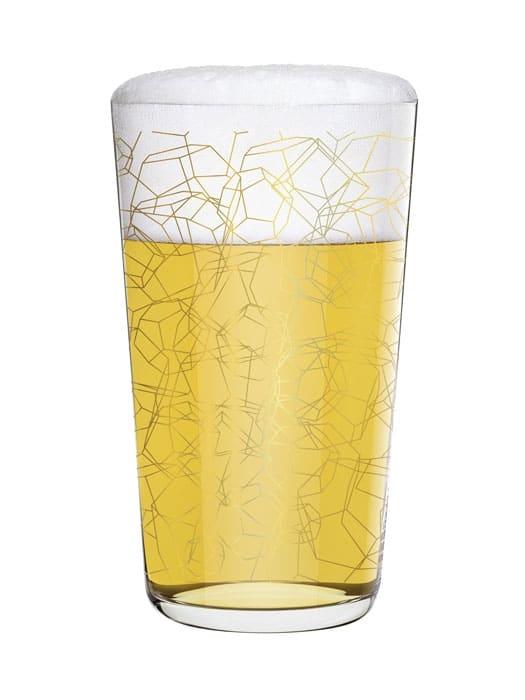 Beer glass by FUKSAS – Ritzenhoff THE NEXT 25 YEARS