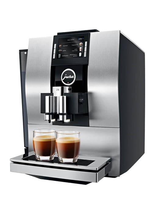 84468ffc6 Machine à café Impressa Z6 - Jura » Vinum Design