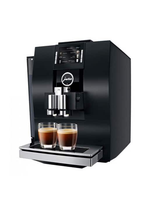 Jura IMPRESSA Z6 Coffee machine