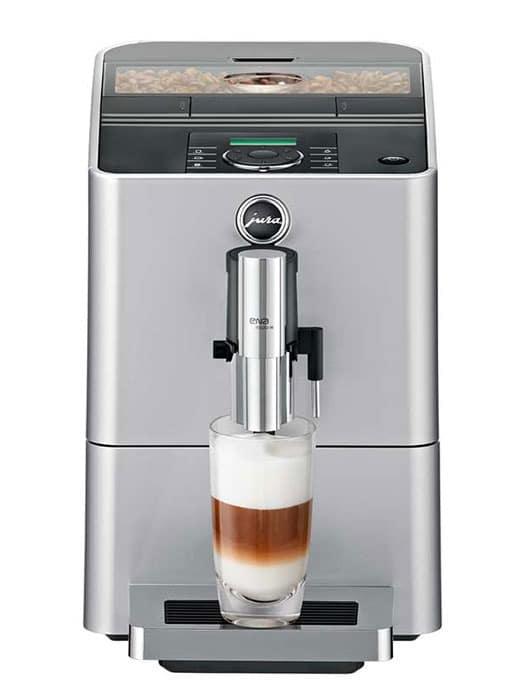 Machine à café Jura ENA Micro 90 – argent