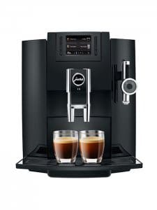 IMPRESSA E8 Coffee machine – Jura