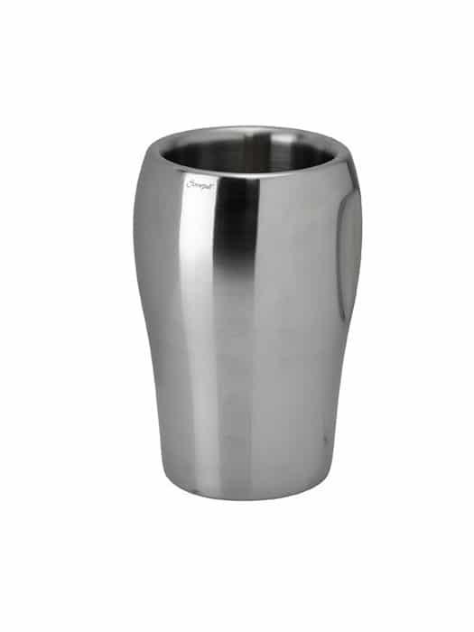 Double wall wine bucket