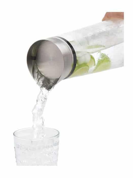 AQUA water pitcher