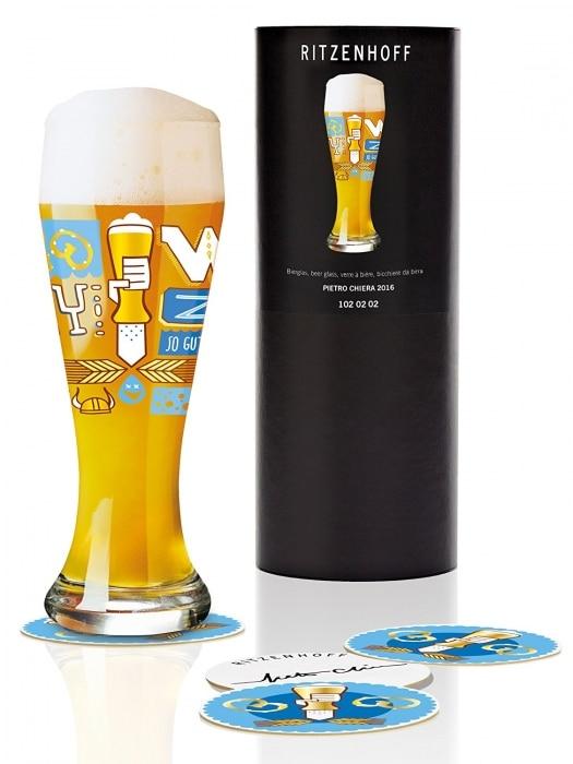 Weizen beer glass – Ritzenhoff