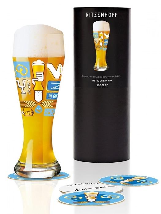 Verre à bière Weizen – Ritzenhoff