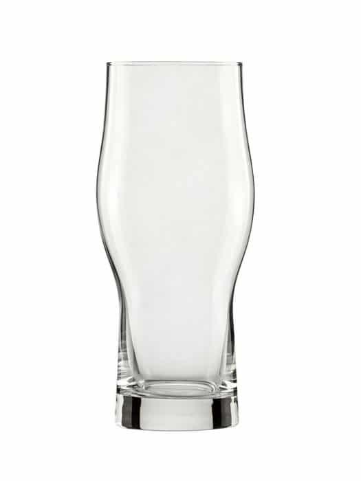 Set of 2 Ochre beer glasses – Masterbrew
