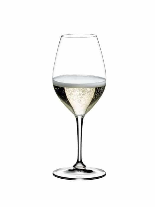 Verre Riedel Vinum – Verre à Champagne
