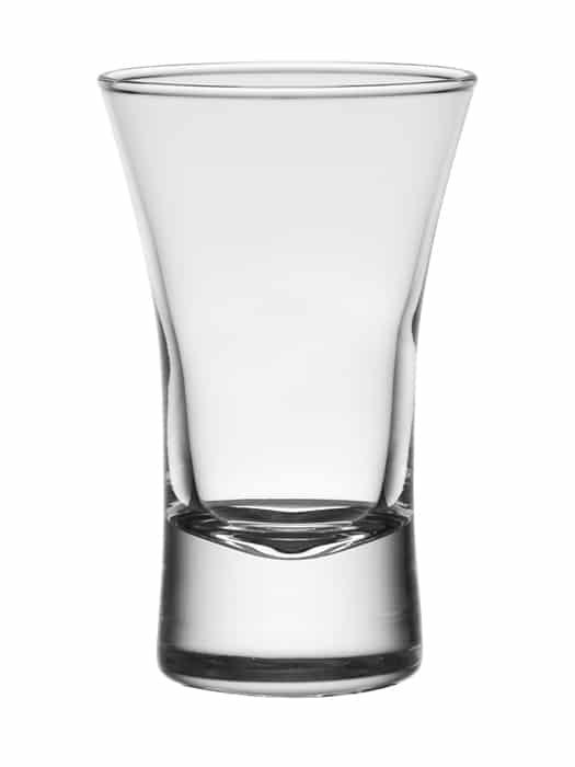 Sake glass